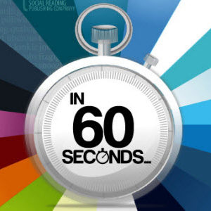 Que se passe-t-il sur le web en 60 secondes?