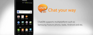 ChatOn, un Blackberry Messenger signé Samsung
