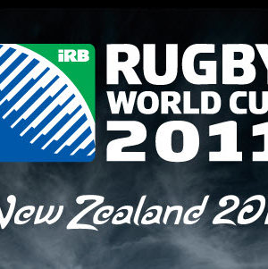 Rugby World Cup 2011 New Zealand - Application officielle