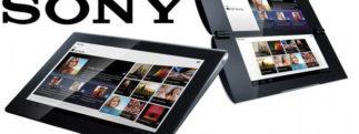 IFA 2011 : Sony présente ses Tablet  S et Tablet P