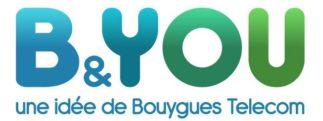 B&You : le 24/24 low cost de Bouygues met à jour ses forfaits