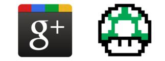 Google+ : les jeux sont disponibles !