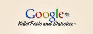Google Plus : faits et statistics en une image