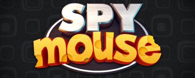 SPY Mouse, le jeu n°1 sur l'AppStore US débarque en France