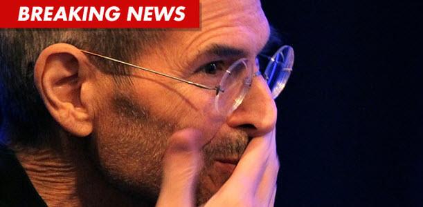 La mort de Steve Jobs annoncée par erreur sur Twitter