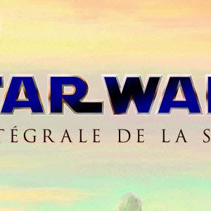 La saga Star Wars est disponible en Blu-Ray!