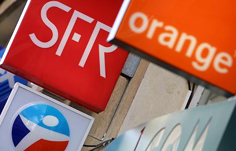 Licences 4G : comme prévu, Orange, SFR, Bouygues et Free sont candidats