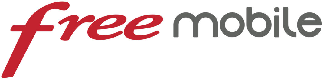 Free Mobile - Nouveau logo