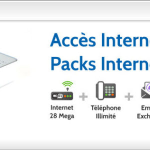 OVH officialise ses nouvelles offres Internet, No!Box et No!TV