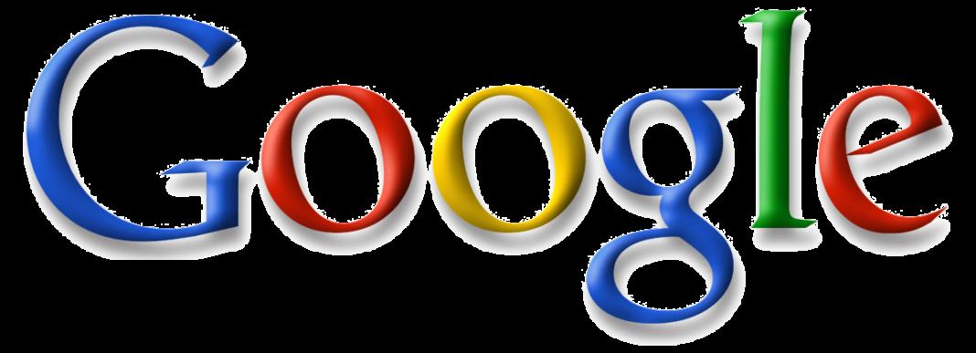 13ème anniversaire Google - Logo de 1999 à 2010