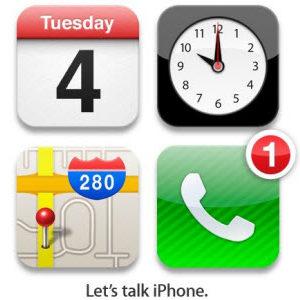Keynote Apple iPhone 5 et iPhone 4GS du 4 octobre en direct Live à 19h