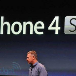 iPhone 4S - Retour sur le nouvel iPhone : caractéristiques, prix et disponibilité