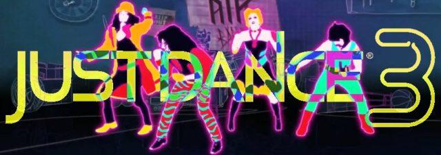 Just Dance 3 - Sortie demain, le 11 octobre, sur Wii et Xbox 360 et en novembre sur PS3
