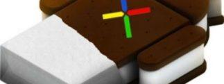 Android 4.0 «Ice Cream Sandwich» et le Samsung Nexus Prime seront présentés le 19 octobre