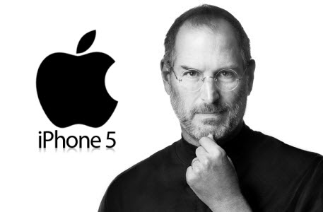 iPhone 5 - Le dernier grand projet de Steve Jobs