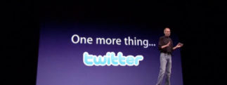 Twitter – L'iOS 5 dope les inscriptions!