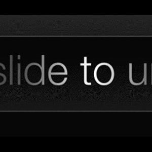 "Apple dépose le brevet du ""Slide to Unlock"""