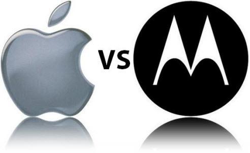 Guerre des brevets : (enfin?) une défaite pour Apple!