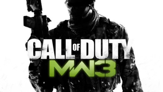 Call of Duty Modern Warfare 3 : lancement incroyable !