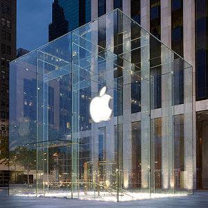 Apple Store : les 357 boutiques en image