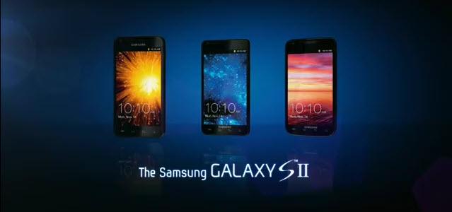 Guerre des brevets : Samsung s'attaque une nouvelle fois à Apple dans une publicité