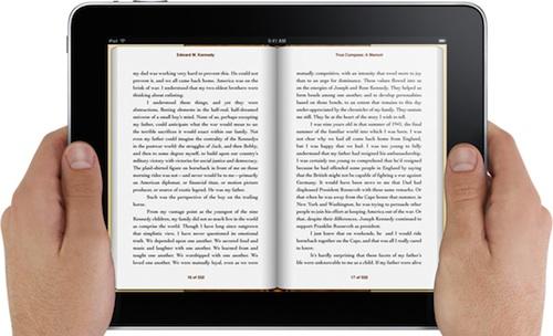 iBooks 1.5