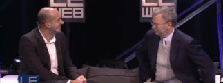 #LeWeb11 – Revivez l'intervention d'Eric Schmidt et la démo d'Android 4.0 « Ice Cream Sandwich »