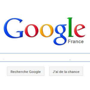 """Google : tapez """"let it snow"""" et regardez..."""
