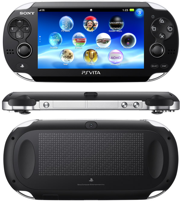 Un bon départ pour la PS Vita au Japon