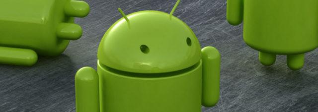 700 000 terminaux Android activés par jour, un record