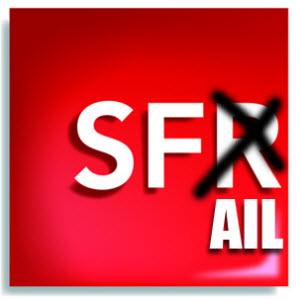 #SFRGate ou quand SFR nous prend vraiment pour des cons