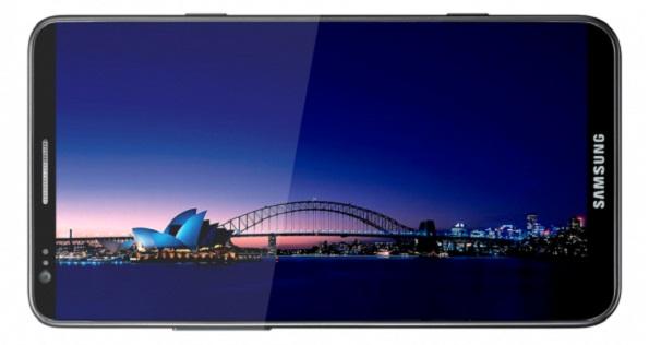 Samsung Galaxy S 3 : nouvelles rumeurs et nouveau concept