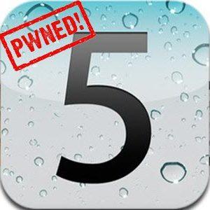 Pas à pas du jailbreak untethered de l'iOS 5 : 1ère méthode