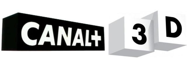 La chaîne Canal+ 3D va s'arrêter le 24 janvier