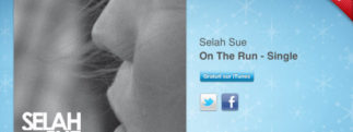12 jours cadeaux iTunes 2011 – Jour 3 : le single « On The Run » de Selah Sue offert