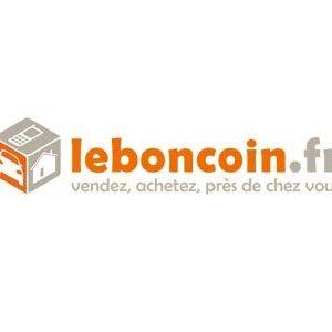 Logo Leboncoin.fr