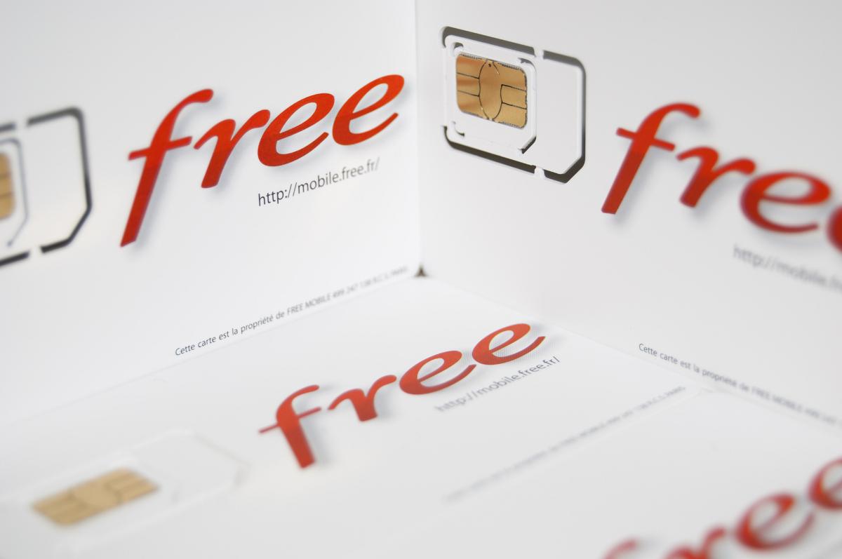 Free Mobile : le buzz continue et de belle manière! (MàJ : le site vient d'être mis à jour)