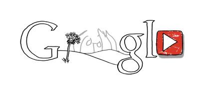 Doodle John Lennon