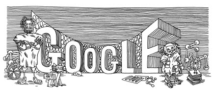 Doodle Stanilas Lem