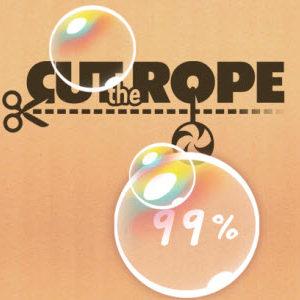 Jouez à Cut The Rope sur votre navigateur