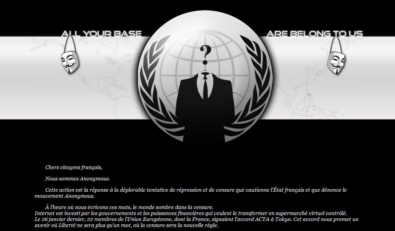 Que fait la Police? : elle se fait pirater des données confidentielles de 541 policiers!