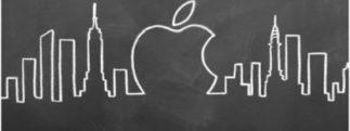 Keynote Apple du 19 janvier 2012 : Spécial Education