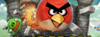 Angry Birds téléchargé 6.5 millions de fois le jour de Noël !