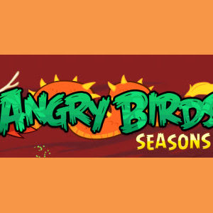 Angry Birds Seasons Nouvel An Chinois