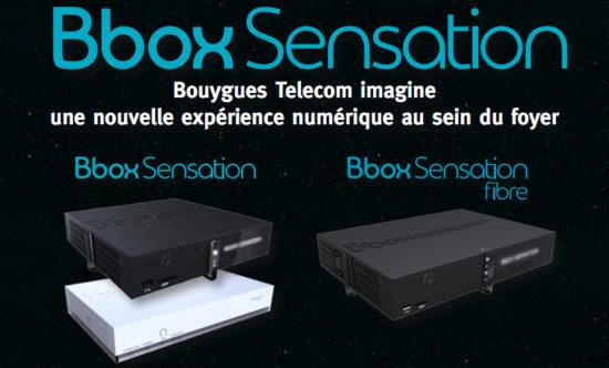 Bbox sensation