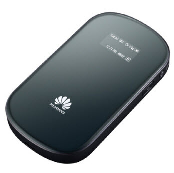 Hotspot 3G+ wifi bbox sensation