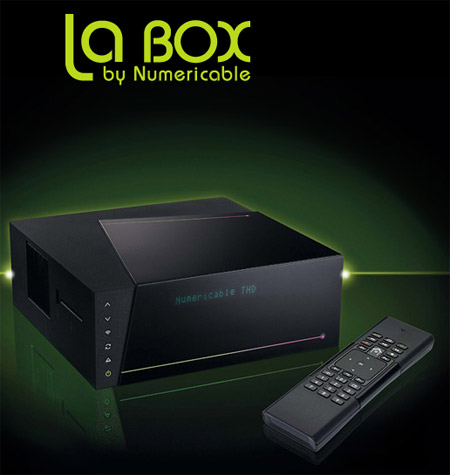 la-box-numericable