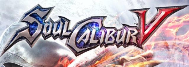 Soul Calibur V : Préparez-vous au duel !