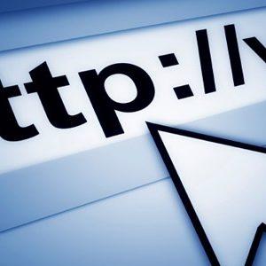Les accents pour les noms de domaine, c'est le cybersquatting qui va être content!