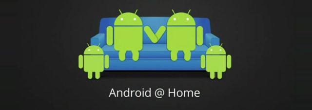 Google : bientôt un boîtier multimédia à domicile sous Android?